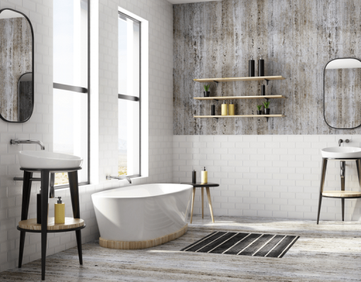 2020 Bathroom Trends