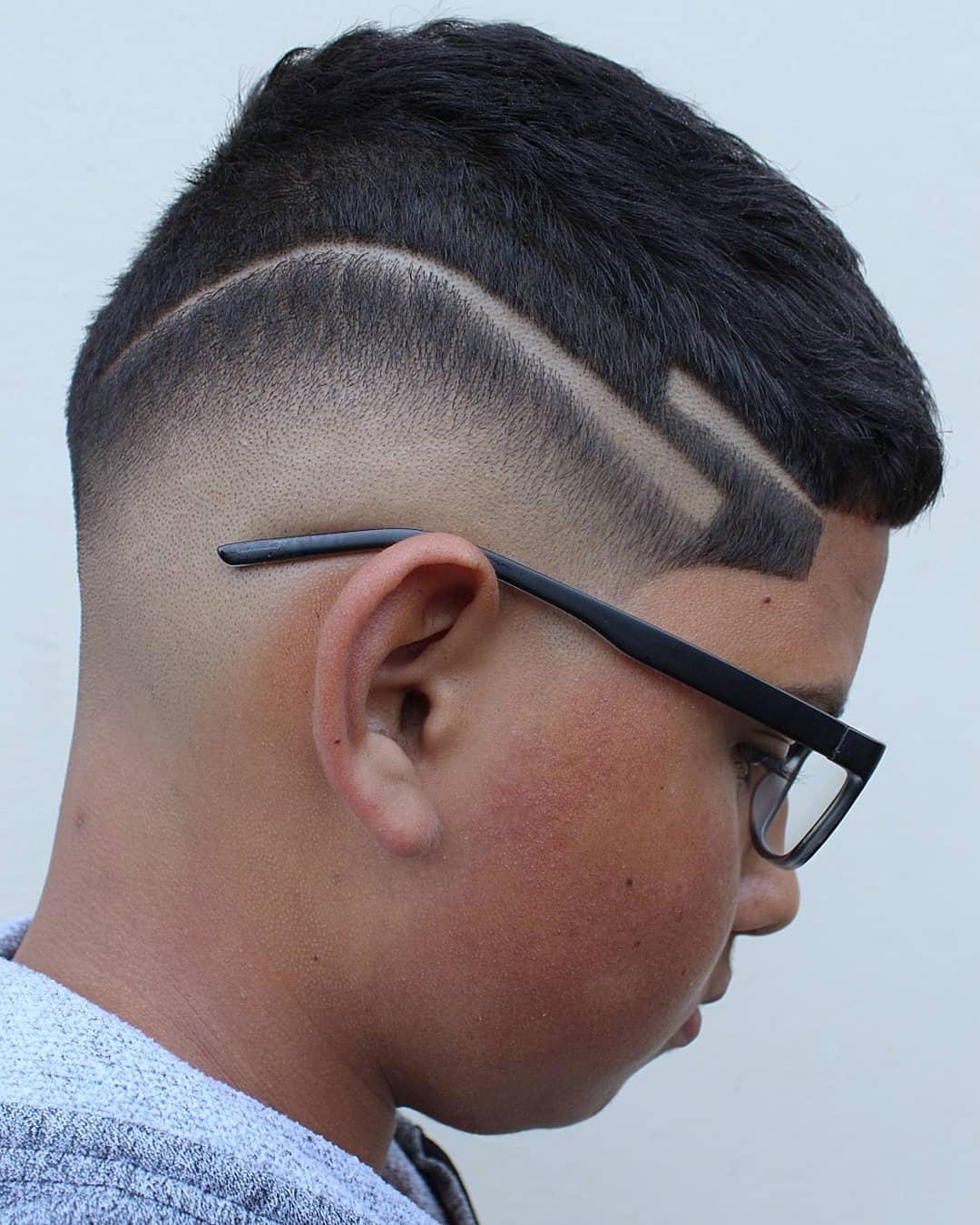 Simple Yet Trendy Hairlines