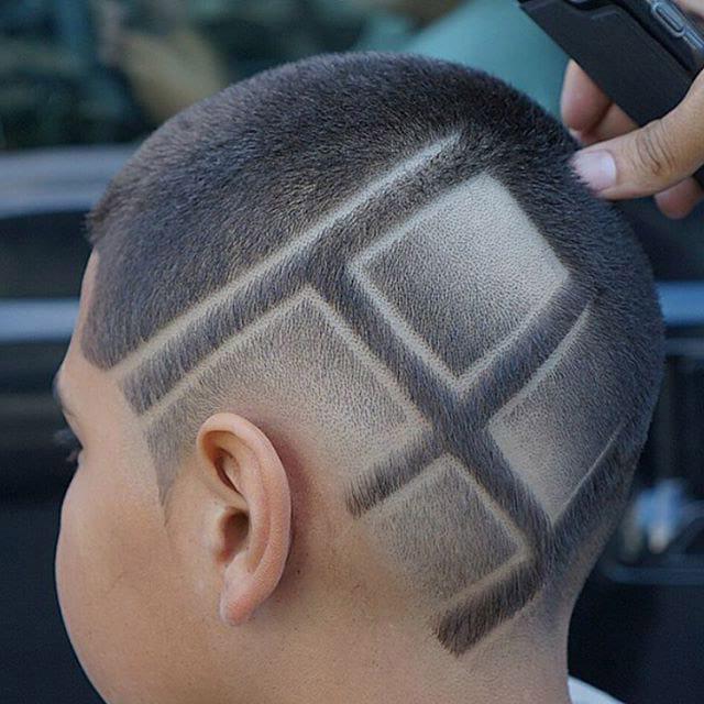 Square-Cut