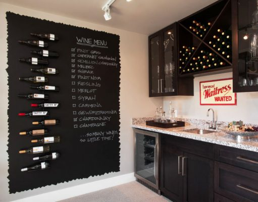 Easy Kitchen Wall Decorating Ideas
