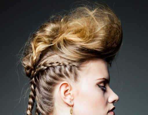 Modern Braid Styles to Copy in 2020