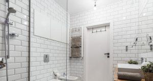 How to Share a Bathroom