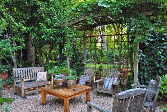 100 Creative Gardening Design Ideas