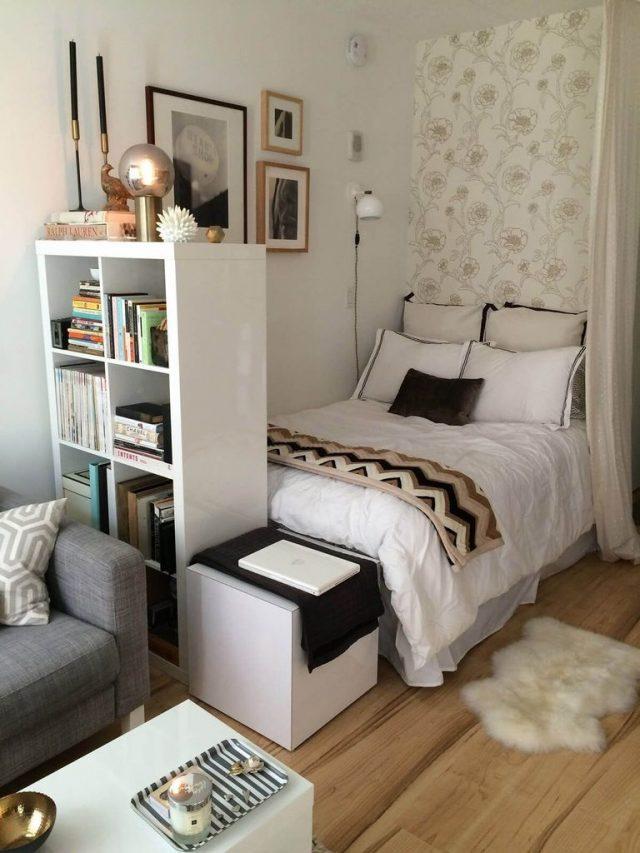 35 Cute Small Apartment Decor Ideas For Girls Idea Blog