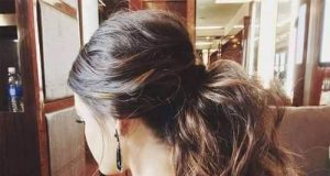 50 Graceful Updos for Long Hair