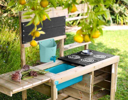 14 Garden Design Ideas